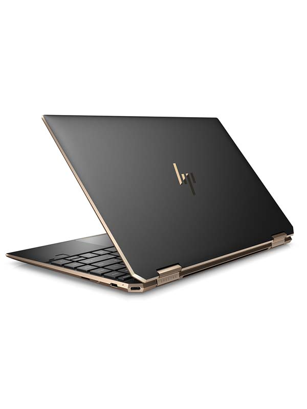 HP Spectre X360 13T 2-in-1, Intel Core i7-1065G7, 16 GB RAM, 512GB SSD, 13.3 FHD Touch (1920 x 1080) with Windows 10 Home  6XL31AV with Warranty