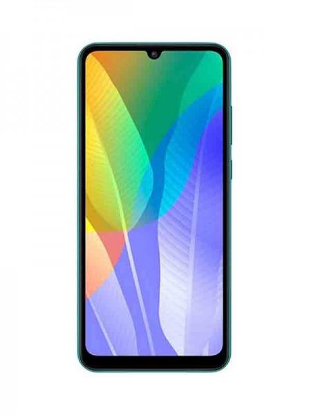 Huawei Y6P Dual SIM 64 GB 3GB RAM 4G LTE, Emerald