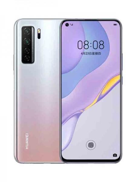 Huawei Nova 7 SE Dual SIM 128GB 8GB RAM 5G, Space