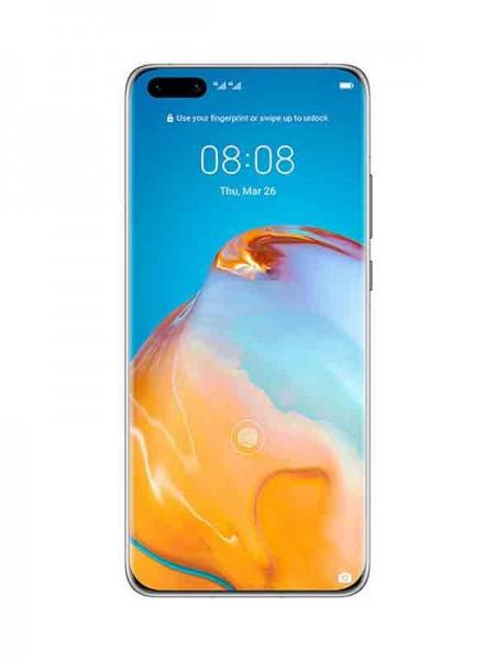 Huawei P40 Pro Dual SIM 256GB 8GB RAM 5G, Black wi