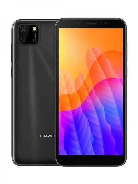 Huawei Y5P Dual SIM 32 GB 2GB RAM 4G LTE, Midnight