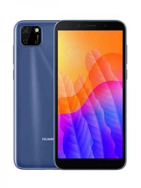 Huawei Y5P Dual SIM 32 GB 2GB RAM 4G LTE, Phantom