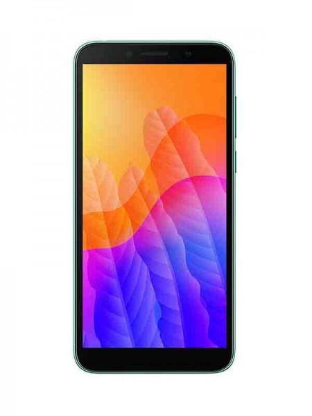 Huawei Y5P Dual SIM 32 GB 2GB RAM 4G LTE, Mint Gre