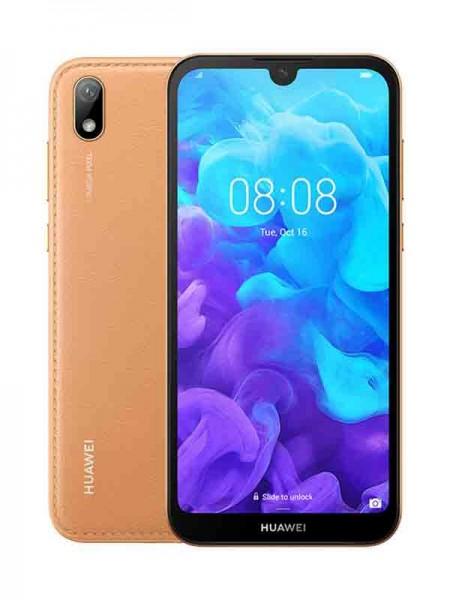 Huawei Y5 2019 Dual SIM 32 GB 2GB RAM 4G LTE, Ambe