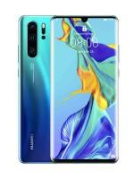 Huawei P30 Pro Dual SIM 256GB 8GB RAM 4G LTE, Aurora with Warranty