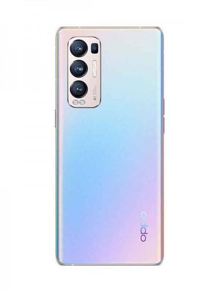 OPPO Reno 5 Pro Dual SIM 256GB 12GB RAM 5G LTE, Ga