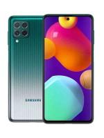 Samsung Galaxy M62 Dual SIM 128GB 8GB RAM 4G LTE, Green  with Warranty