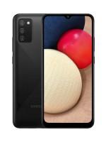 Samsung Galaxy A02s Dual SIM 32GB 3GB RAM 4G LTE, Black with Warranty