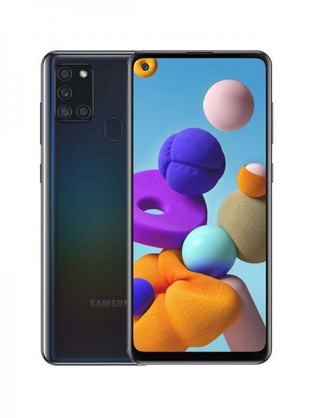 Samsung Galaxy A21s Dual SIM 128GB 4GB RAM 4G LTE,