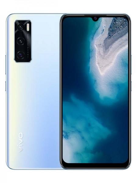 Vivo V20 SE Dual SIM 128GB 8GB RAM 4G LTE, Oxygen