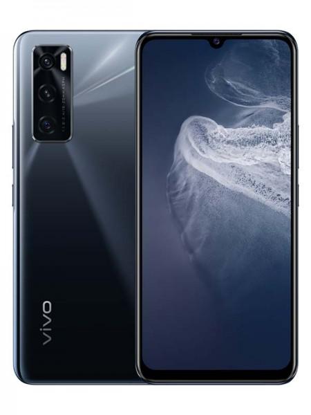 Vivo V20 SE Dual SIM 128GB 8GB RAM 4G LTE, Gravity