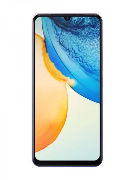 Vivo V20 Dual SIM 128GB 8GB RAM 4G LTE, Sunset Mel