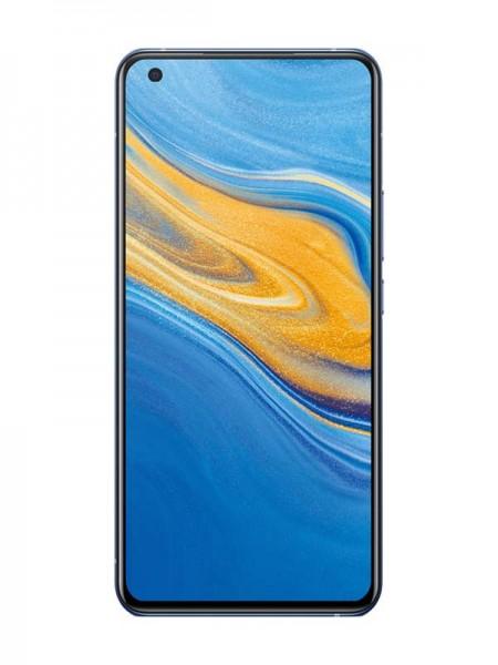 Vivo X50 Dual SIM 128GB 8GB RAM 5G, Frost Blue wit