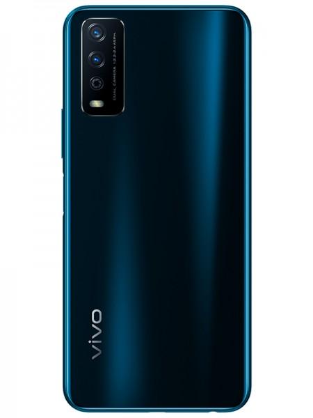 Vivo Y12S Dual SIM 32GB 3GB RAM 4G LTE, Phantom Bl
