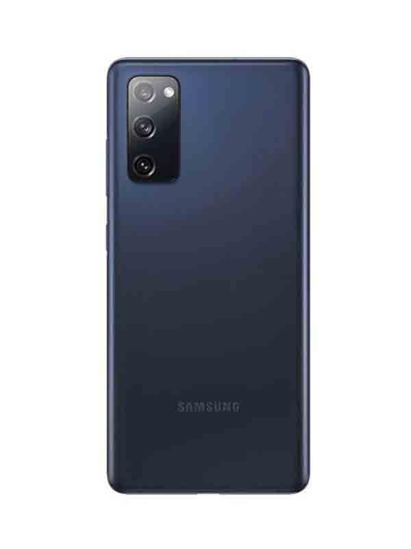Samsung Galaxy S20 FE Hybrid Dual SIM 128GB 8GB RAM 5G, Navy Blue with Warranty