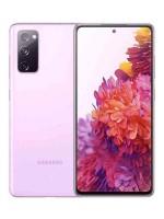 Samsung Galaxy S20 FE Hybrid Dual SIM 128GB 8GB RAM 5G, Lavender with Warranty